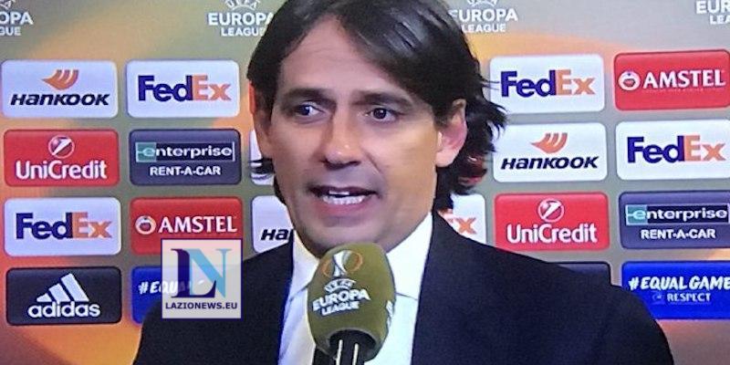 Simone Inzaghi al veleno: