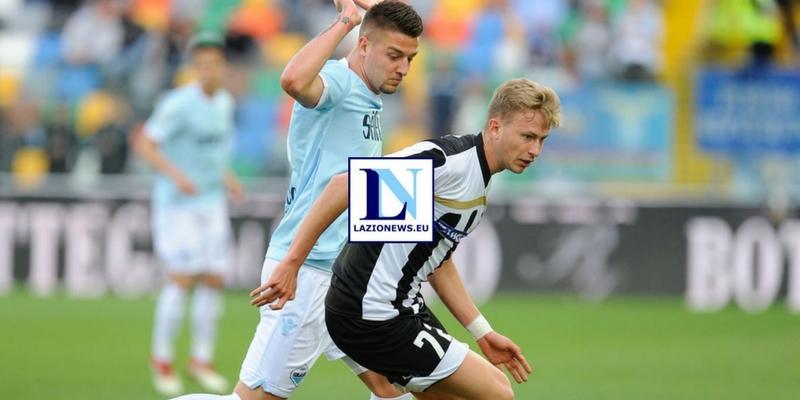 Lazio, l'offerta per Milinkovic-Savic dello United: troppo bassa?