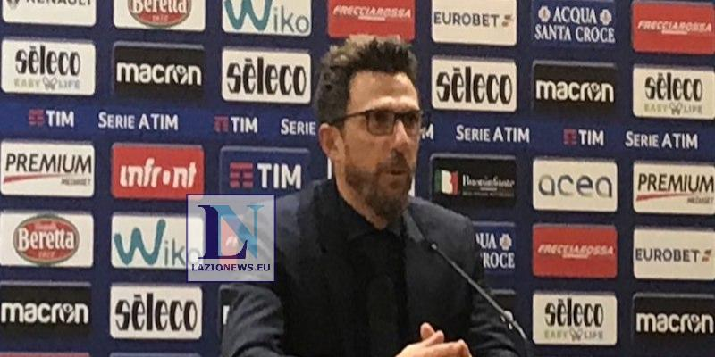 Il calendario di Roma, Lazio e Inter a due giornate dalla fine