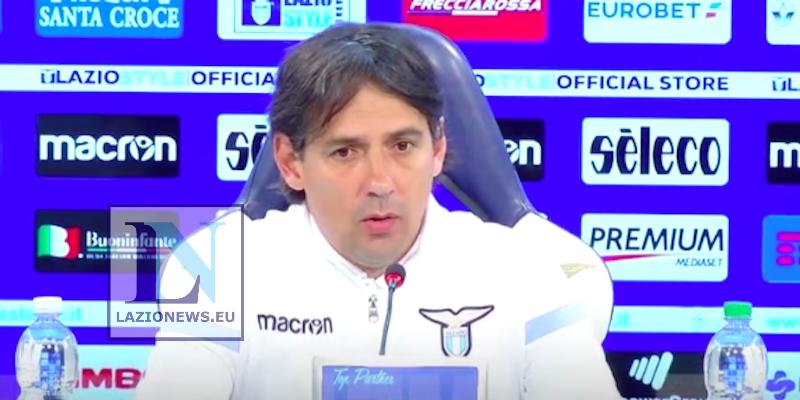 Importante traguardo per Simone Inzaghi questa sera. Ma non solo…