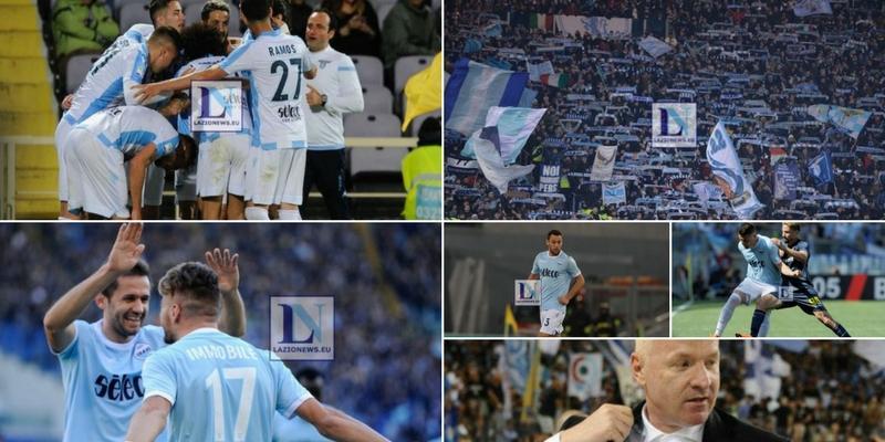 Lazio, parla il dottor Rodia: le ultime sulle condizioni di Parolo
