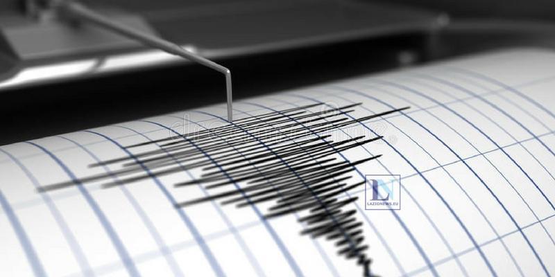 Terremoto di magnitudo 2,1 nella notte. Epicentro: costa del Gargano
