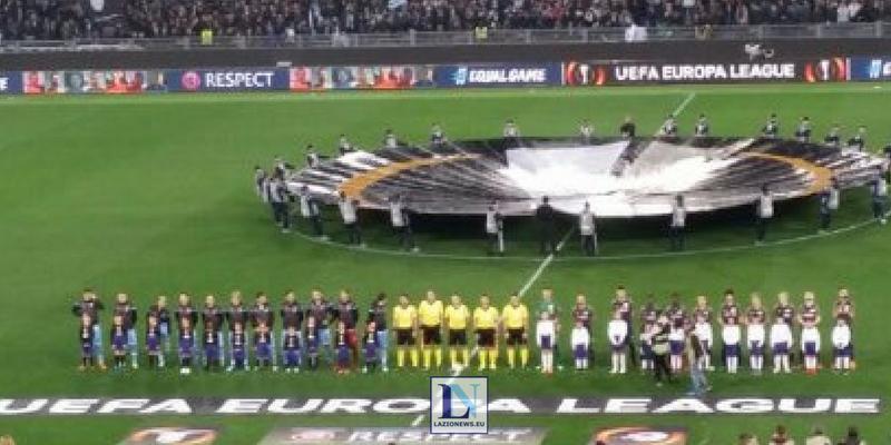 La Lazio dice addio all'Europa League