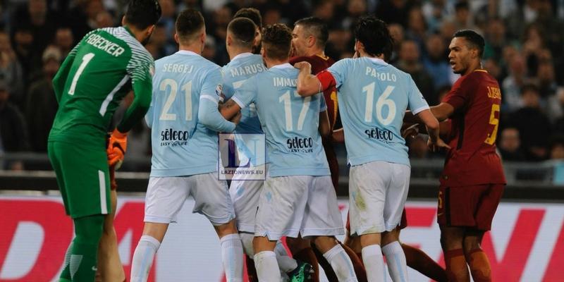 Un pari da Champions, le romane favorite sull'Inter?