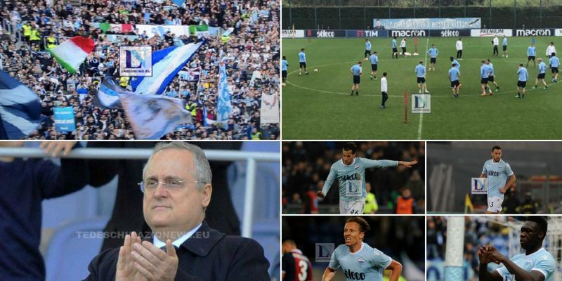 Inter, De Vrij non preoccupa. Morabito: