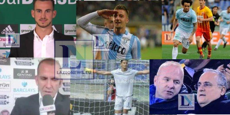 Lazio, mega villa a Formello per Milinkovic