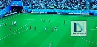Nigeria-Argentina Mondiali 2018