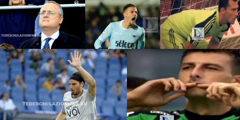 Lazio, l'affare Acerbi non si sblocca. Tutte le alternative