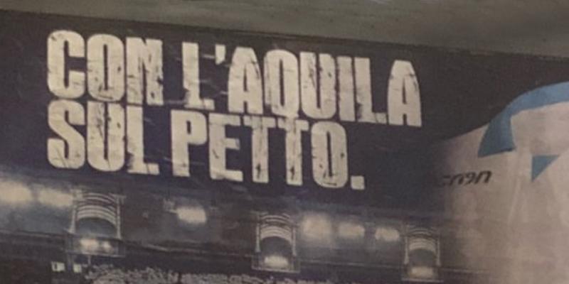 Lazio, presentata la nuova maglia: torna l'aquila sul petto