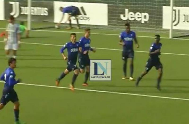 Lazio Primavera Calendario.Primavera Benevento Lazio 0 1 Scaffidi Al 91 Sigla La