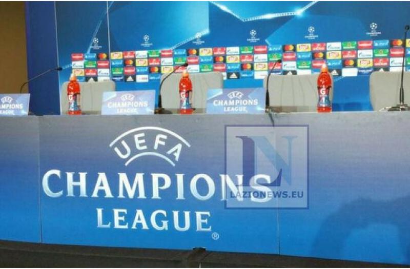 Champions League Calendario Completo.Champions League 2019 2020 Il Calendario Completo Finale A