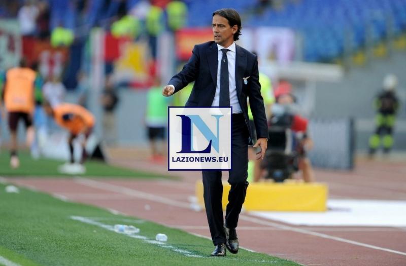 Roma-Lazio, le formazioni ufficiali: tra i giallorossi c'è Santon, Inzaghi esclude Wallace