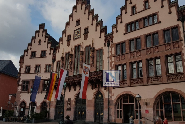 Incontri a Francoforte sul meno