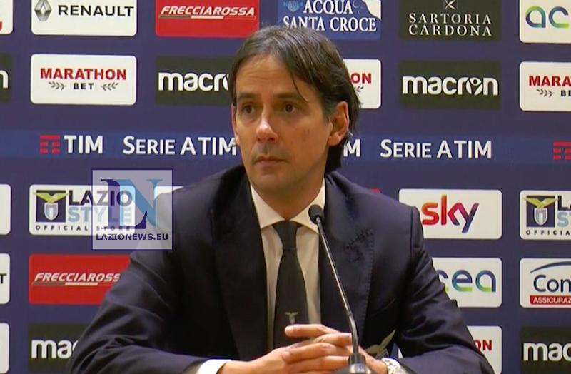 Milinkovic, gol e lacrime: la Lazio riparte