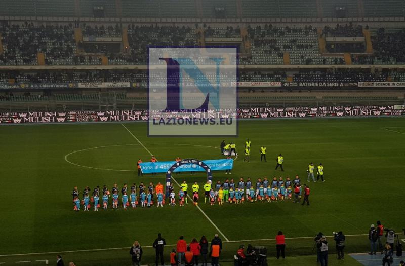 Chievo-Lazio, le formazioni: Di Carlo non cambia. Inzaghi sceglie Correa