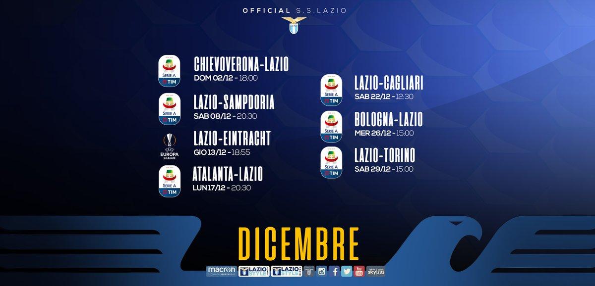Calendario Lazio.Lazio Calendario Lazionews Eu