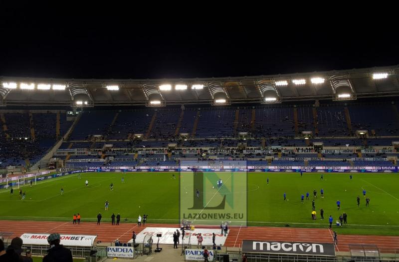 Serie A, Lazio-Samp 2-2: finale pazzesco all'Olimpico. Immobile illude, Saponara pareggia