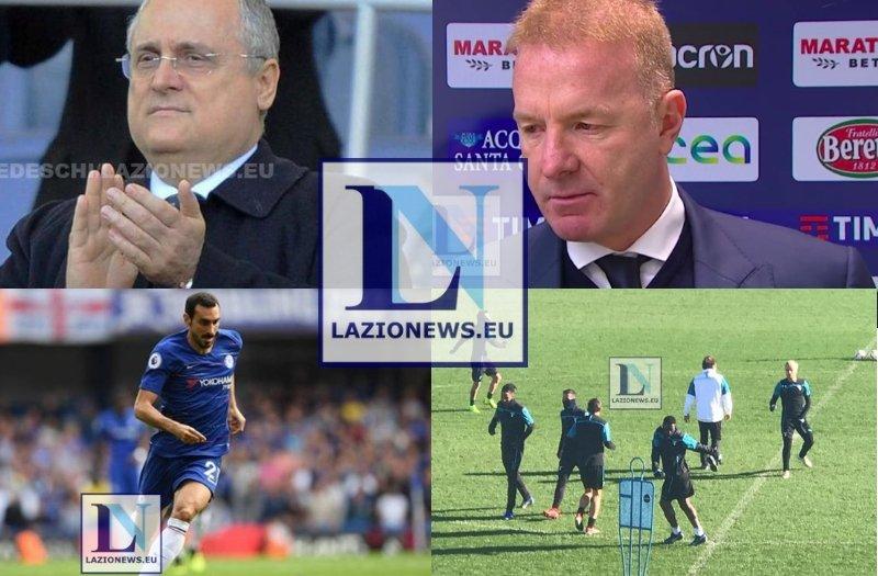 Napoli, infortunio Hamsik: recupero difficile per la Lazio, può tornare col Milan