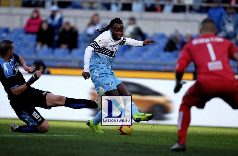 Calciomercato Lazio: Lukaku al Newcastle, Caceres verso il Giappone