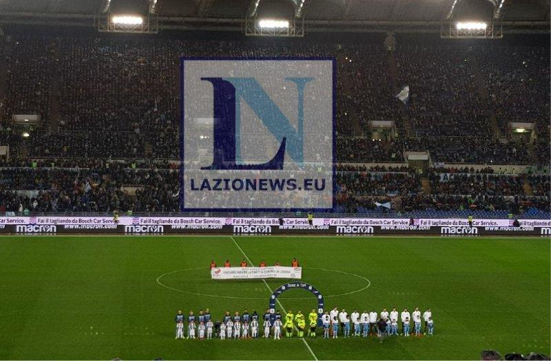 Juventus, ecco Caceres in prestito dalla Lazio