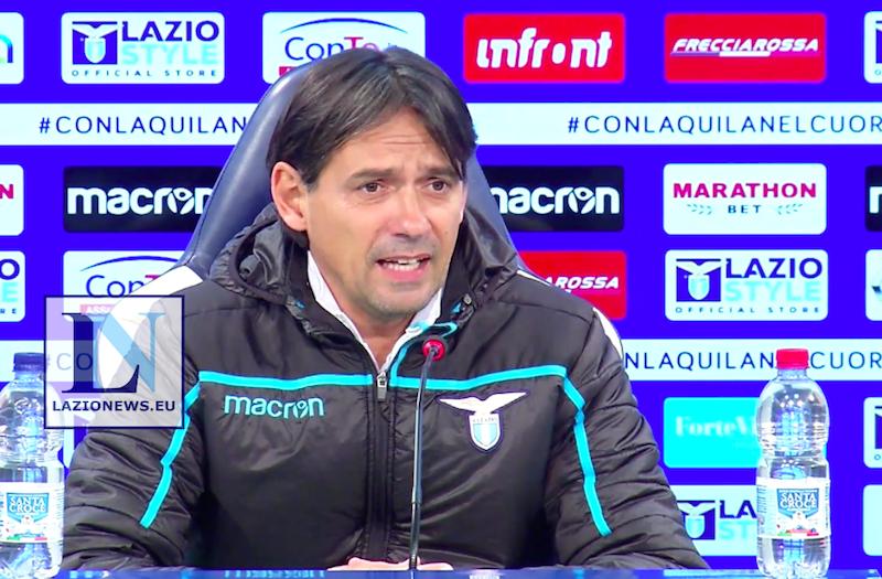 Lazio-Empoli, le formazioni ufficiali: Caicedo rimpiazza Immobile, Romulo titolare