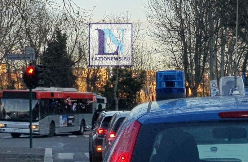 Ecatombe Lazio, infortuni per Luis Alberto, Parolo e Bastos