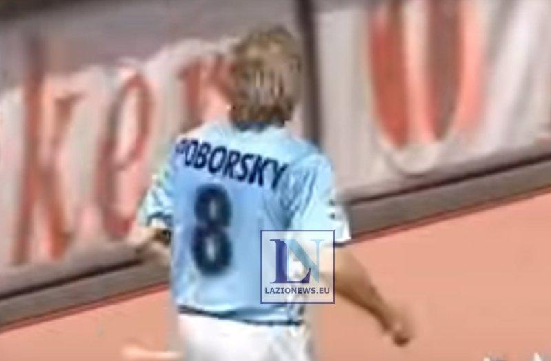 Poborsky: