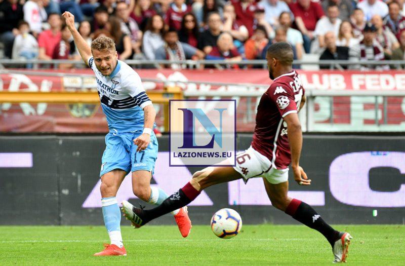 3-1 alla Lazio, Toro vince per Moretti