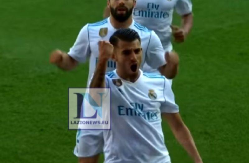 Calciomercato Milan, Ceballos si allontana: