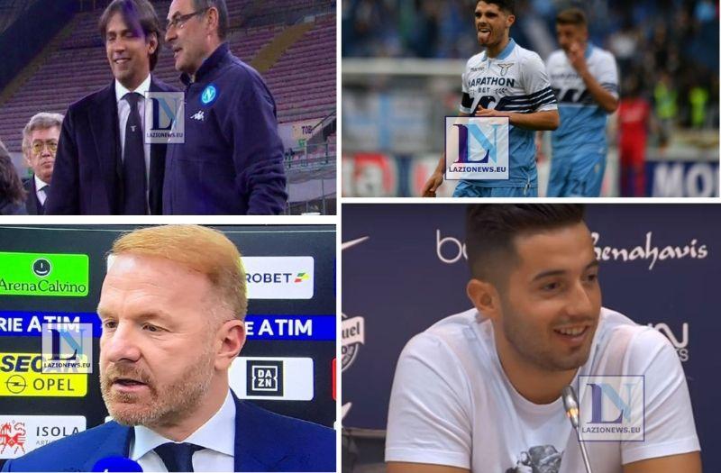 Lazio, Lotito apre alla cessione di Milinkovic-Savic
