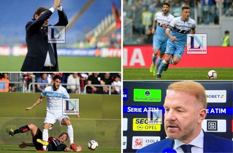 Lazio, adesso è ufficiale: Inzaghi rinnova fino al 2021