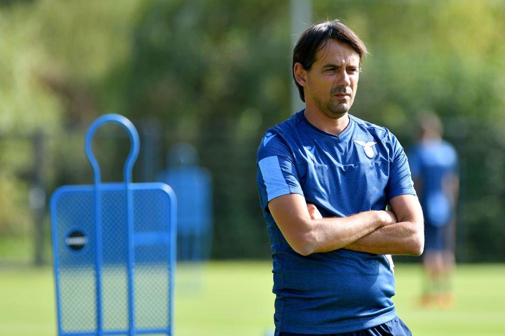 Il nuovo piano di Inzaghi per gli allenamenti: lavoro anche da ...