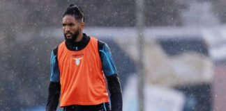 lazionews-lazio-wallace-fortuna-training