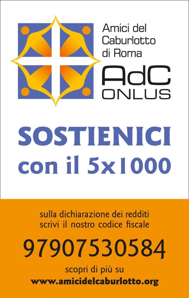Dona-il-tuo-5-x-1000-associazione-amici-del-caburlotto-di-roma-onlus