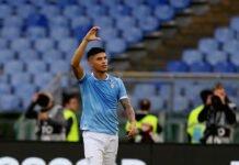 Lazionews-Lazio Correa