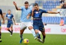 Lazionews-Lazio Milinkovic Savic