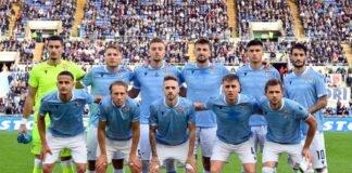 Lazionews-Lazio Squadra