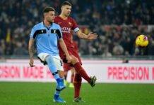 Lazionews-Lazio-Milinkovic-Derby