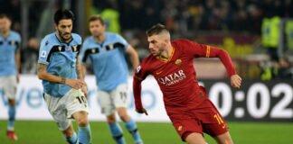 Lazionews-Roma-Santon-Derby