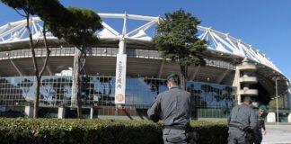 lazionews-lazio-roma-derby-polizia-stadio-olimpico