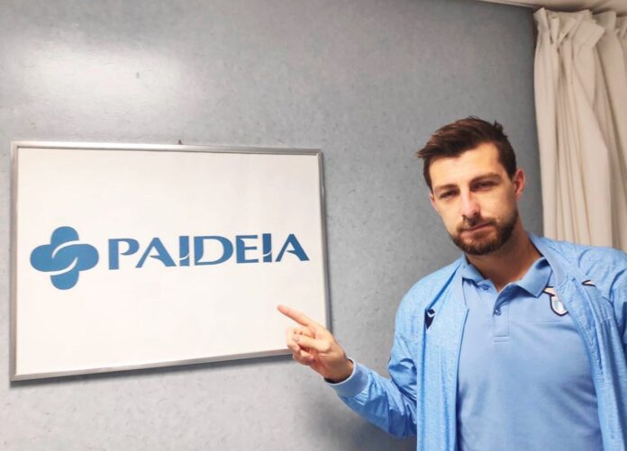 Lazionews-lazio-acerbi-paideia