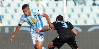 Lazionews-Jonathas-Pescara