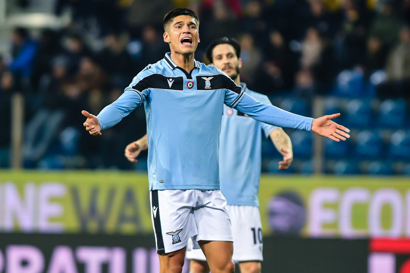 Lazio, Immobile vince la classifica cannonieri e la Scarpa d'Oro: è ufficiale