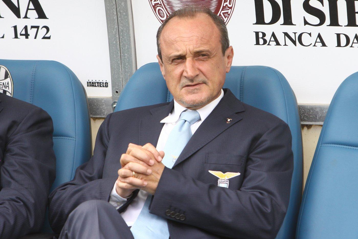 """Rossi: """"La Lazio non è abituata alla Champions. Occhio a ..."""