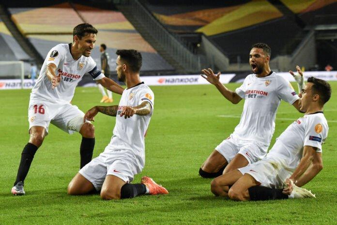 lazionews-siviglia-manchester-united-europa-league-esultanza