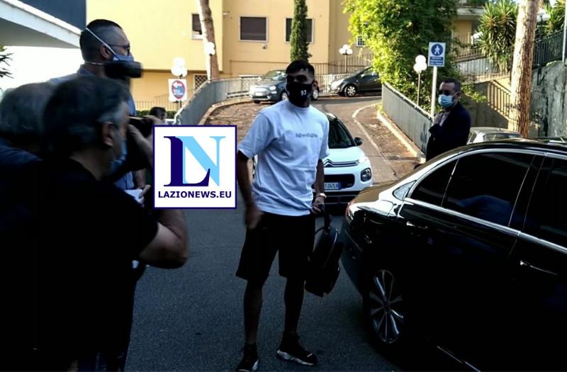 UFFICIALE Lazio: Fares è un nuovo giocatore biancoceleste