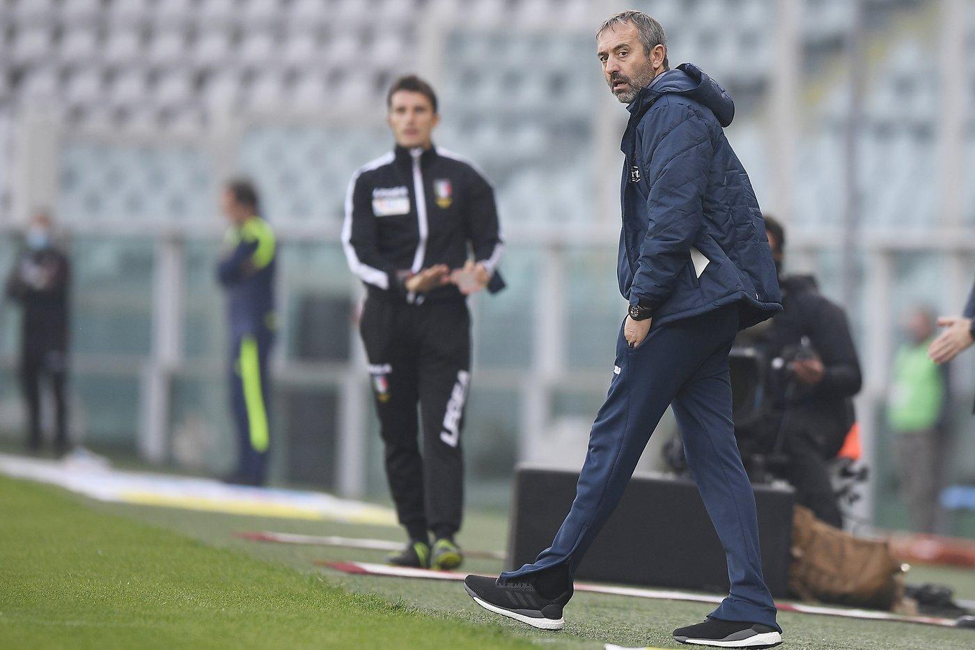 Torino, Giampaolo a rischio esonero: