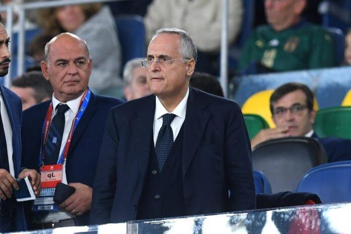accordo Konami-Lazio