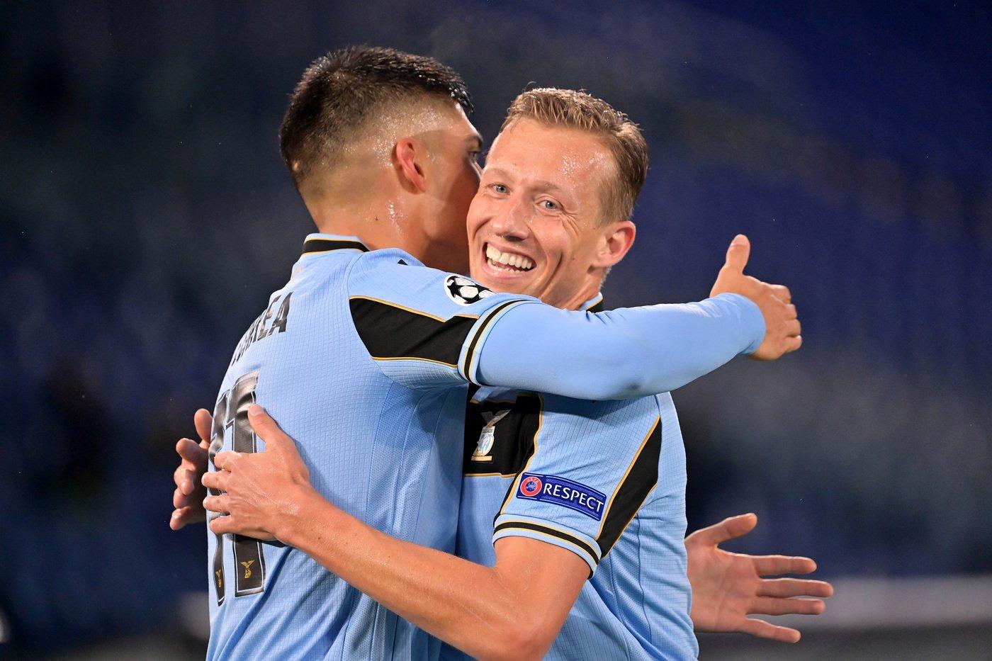 Leiva, con il Parma raggiunge le 100 presenze in Serie A con la ...