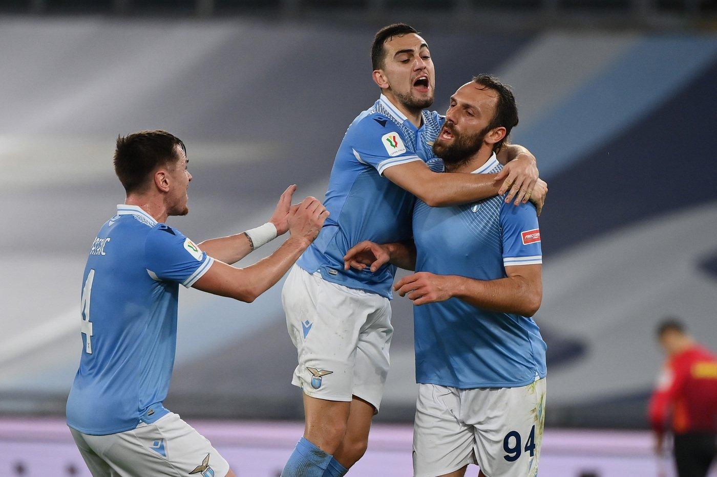 Coppa Italia, Lazio-Parma termina 2-1: i biancocelesti conquistano i quarti  di finale - Lazionews.eu